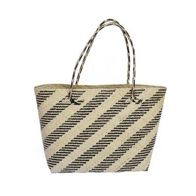 Water Hyacinth Bag 5