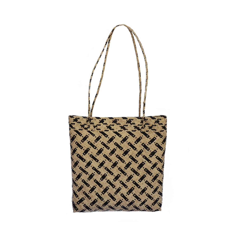 Water Hyacinth Bag 10