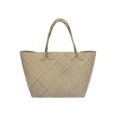 Water Hyacinth Bag 11