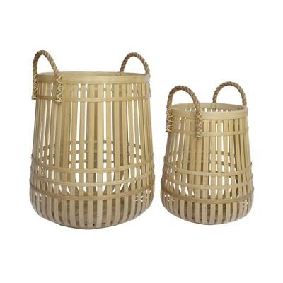 Basket 46 (Set of 2)