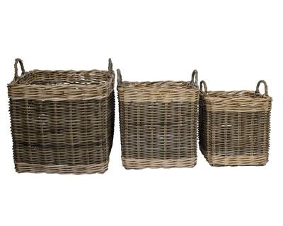 Basket 51 (set of 3)
