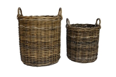 Basket 58 (set of 2)