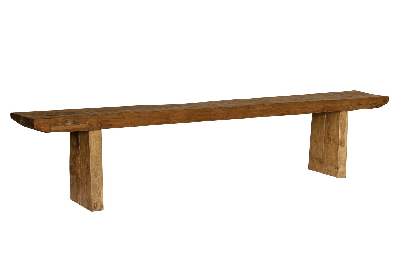 Bench 6 (Teak)
