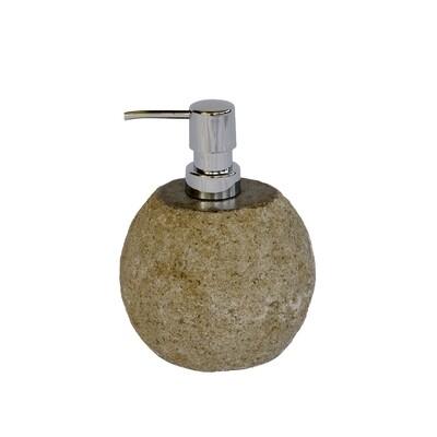 Lava Stone Soap Dispenser (s)
