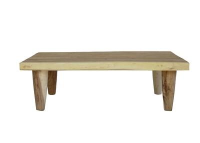 Suar Coffee Table 1 (120cm)