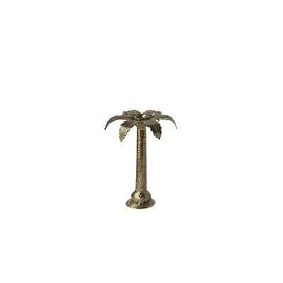 Palm Candle Stand (Small)