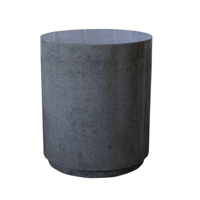 Terrazzo Side Table 3 (dark grey)