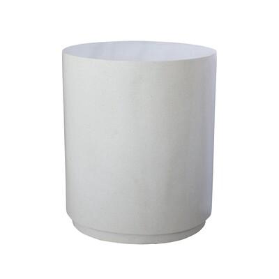 Terrazzo Side Table 3 (white)