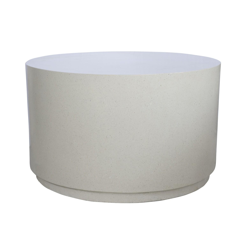 Terrazzo Side Table 4 (white)