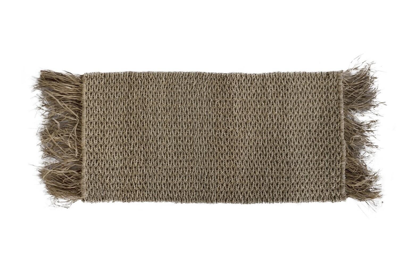 Seagrass Rug 7 (120cm)