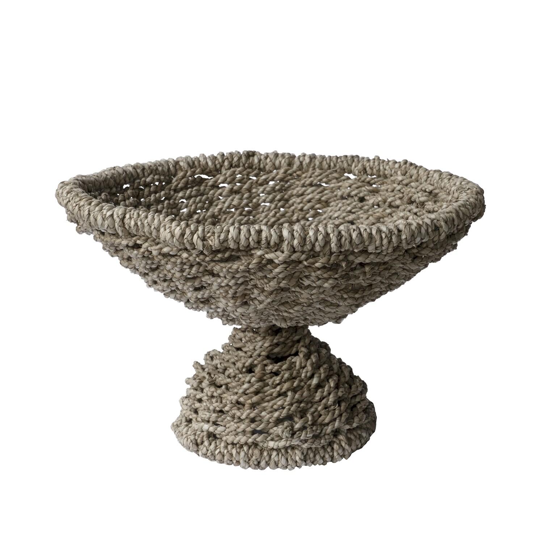 Sea Grass Fruit Bowl