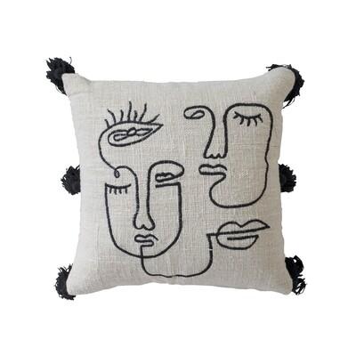 Cushion 21