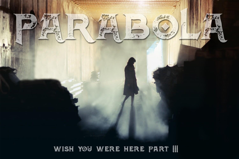 Parabola (Series 1)