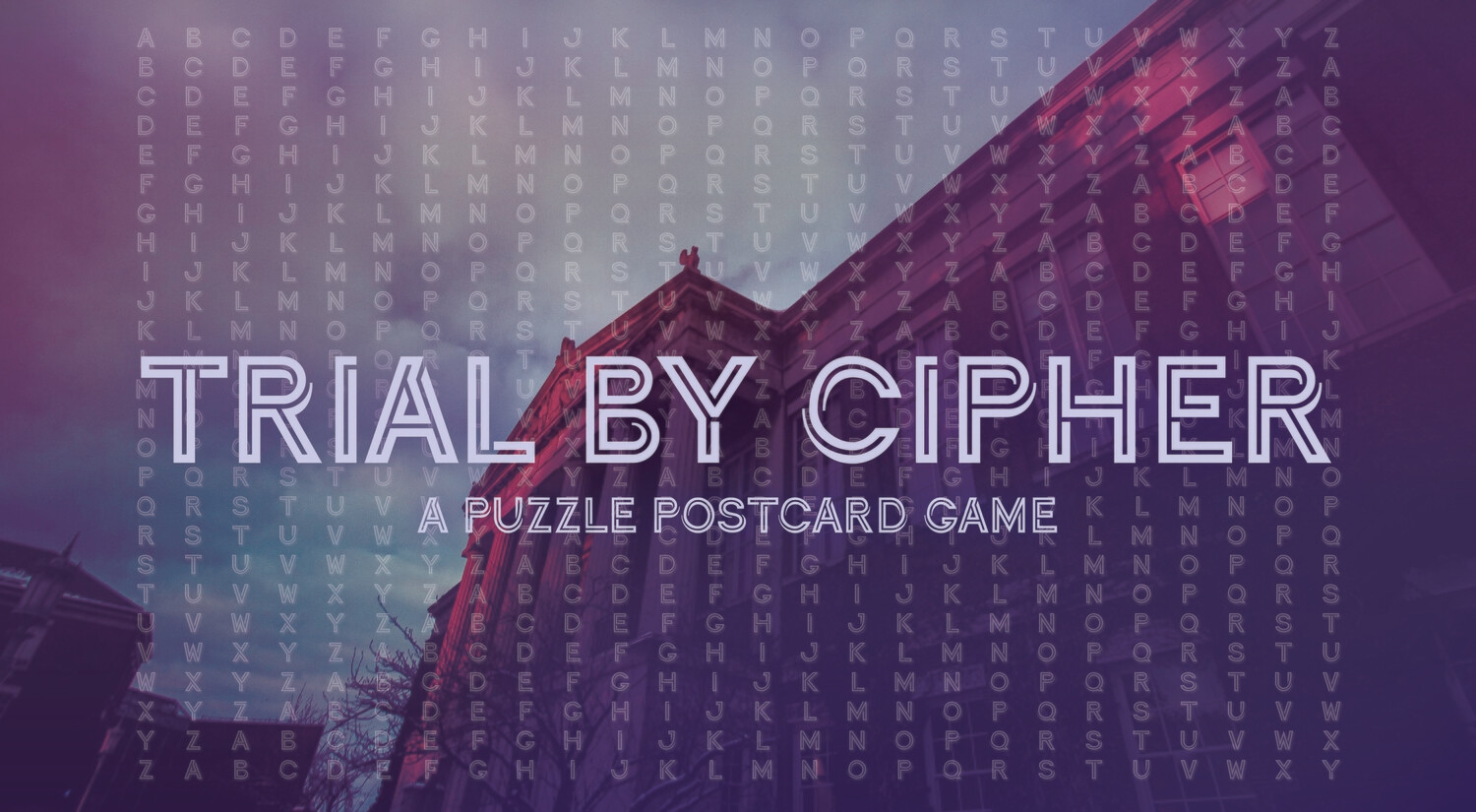 Trial By Cipher (Series 2)