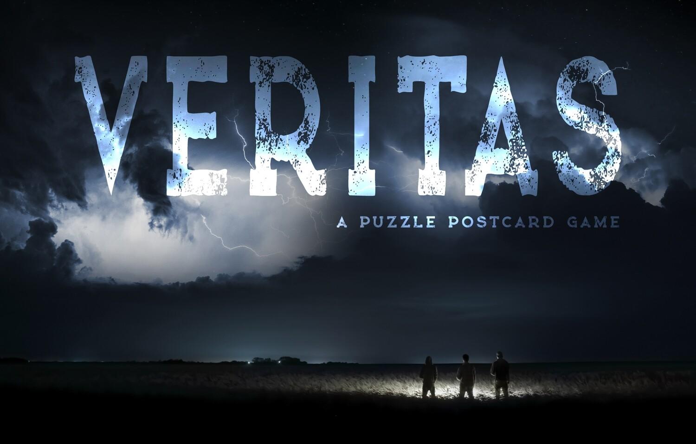 Veritas (Series 2)