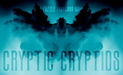 Cryptic Cryptids
