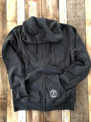 Do-Good Full Zip Hoodie