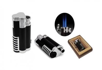 Cyclone Lighter