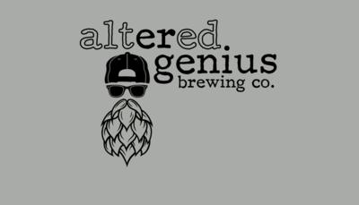 Adjustable Brewery Hat