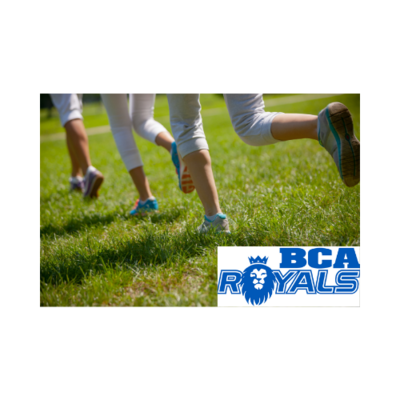 BCA Royal Cross Country Sports Campers