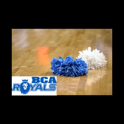 BCA Royal Cheer Sports Campers