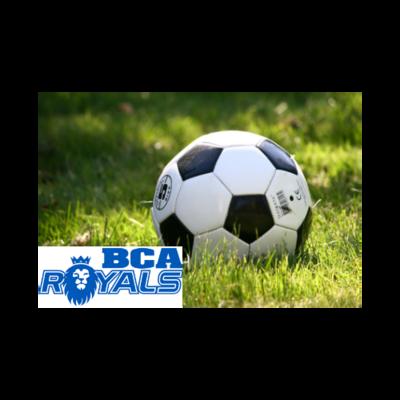 BCA Royal Soccer Sports Campers
