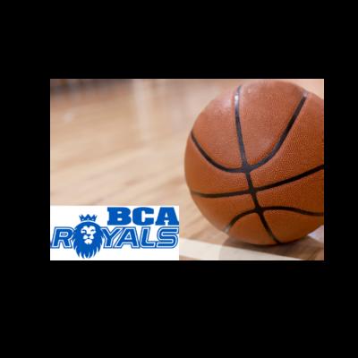 BCA Royal Basketball Sports Campers