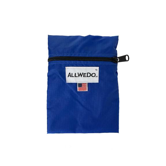 KIS Ride Bag™ // Blue // 10g