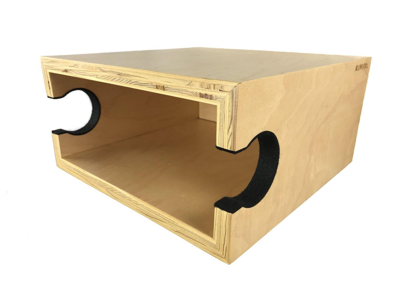 The WC Bike Shelf ™
