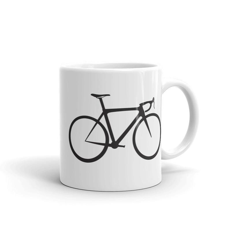 AllWeDo Bike Mug