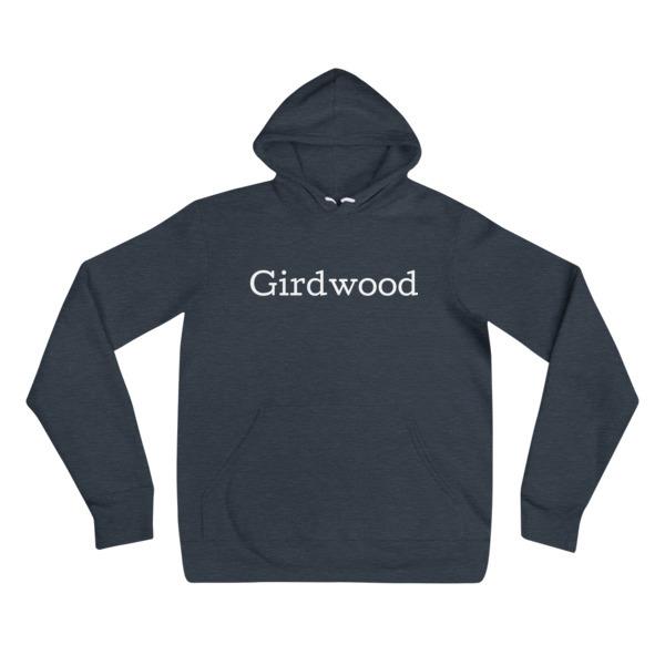 The Girdwood Pullover