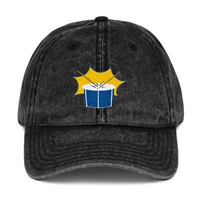 Vintage Style LTDB! Dad Hat