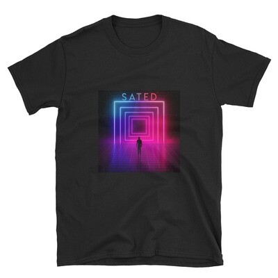 Sated Release Commemorative Tee