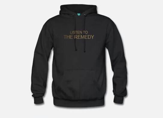 REMEDY Hoodie