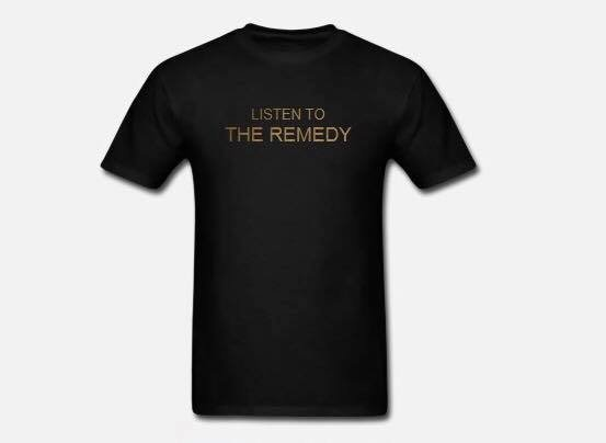 REMEDY T-shirt