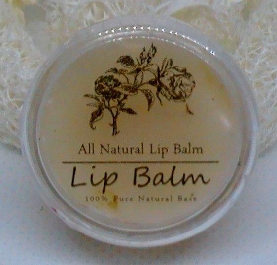 Beeswax Base Lip & Skin Balm