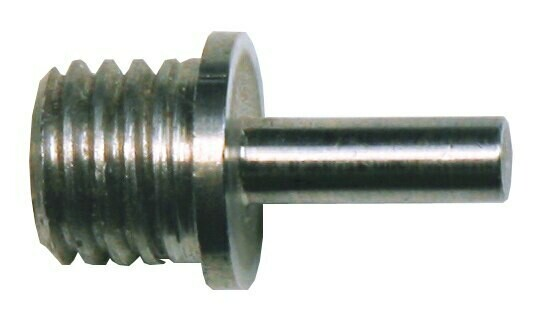"S.M.D  1/4"" SPINDLE DRILL ATTACHMENT TO 5/8-11 ADAPTER"