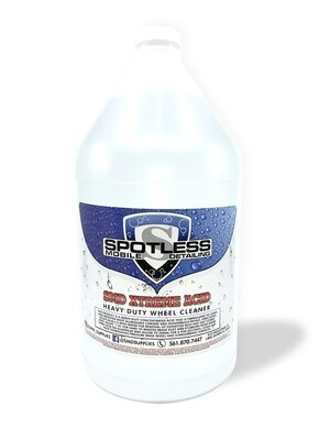 SMD Extreme Acid Heavy Duty Wheel Cleaner  ( 1  Gal )
