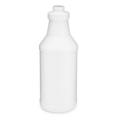 32 oz Plastic Spray Bottles