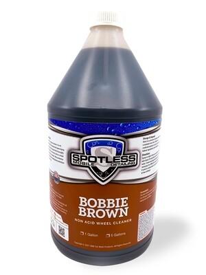 Bobbie Brown Non Acid Wheel Cleaner ( 1 Gal )