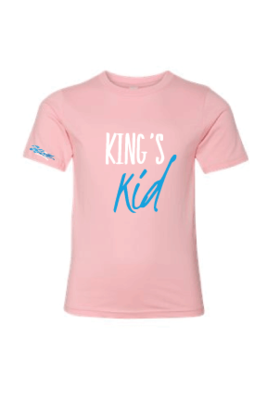 King's Kid - The Well - Youth - T-Shirt