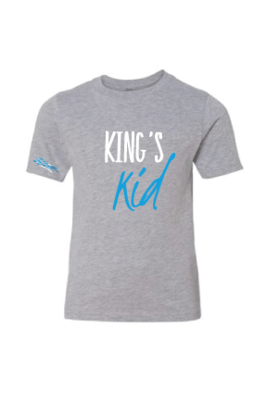 King's Kid - The Well - Toddler - T-Shirt