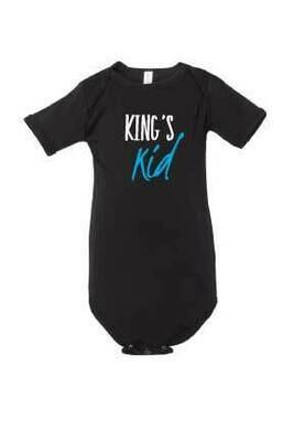 King's Kid - The Well - Baby - Onesie