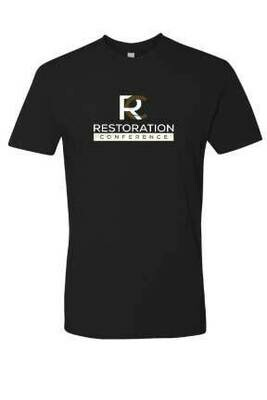 Restoration Conference Uni-Sex T-Shirt