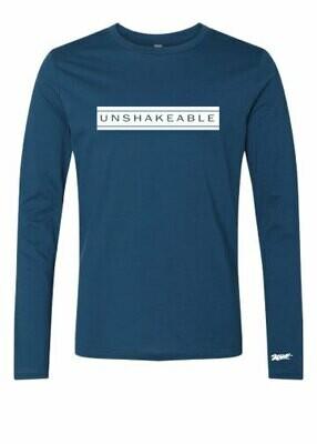 The Well - Unisex - Unshakeable - Long Sleeve
