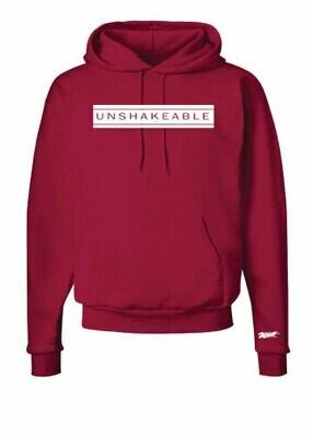 The Well - Unisex - Unshakeable - Hanes Hoodie