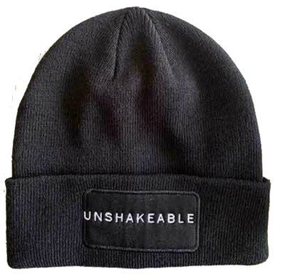 The Well - Unisex - Unshakeable - Beanie