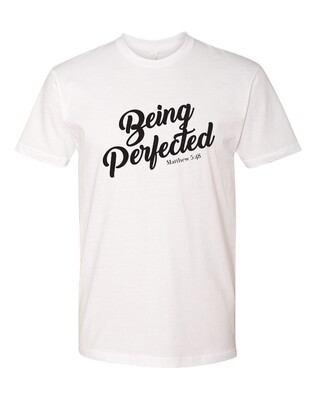 Being Perfected - The Well - Adult - Unisex - T-Shirt