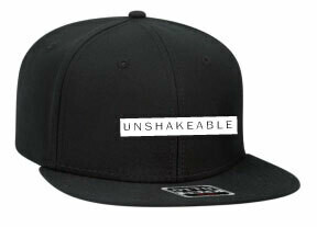 The Well - Unisex - Unshakeable - Snapback Hat