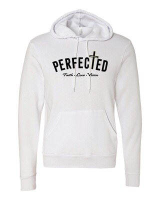 Perfected Cross - The Well - Adult - Unisex - Hoodie